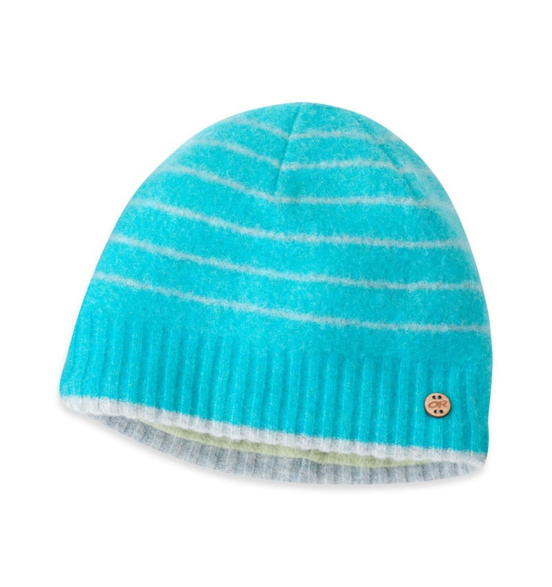 Outdoor Research Trista Womens Beanie Headwear - Typhoon