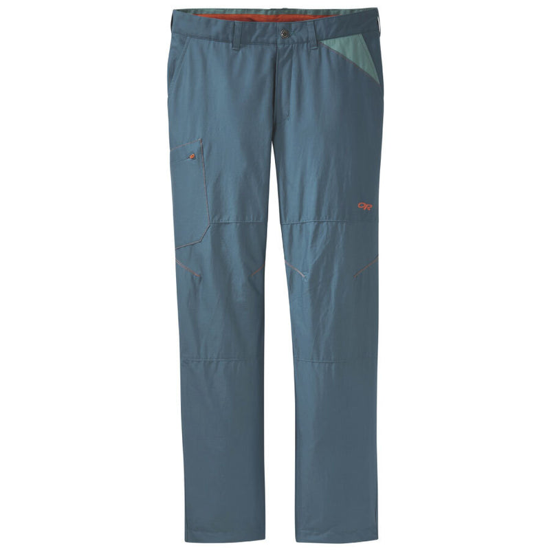 Outdoor Research Quarry Pant - Peacock