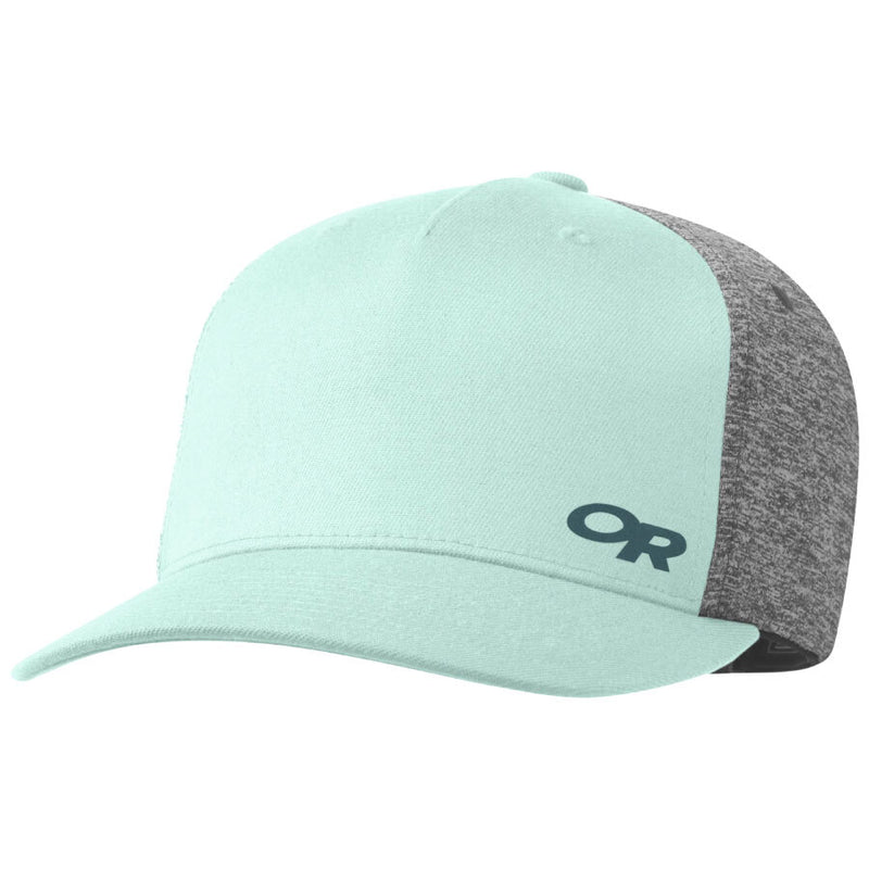 Outdoor Research She Adventures Trucker cap - Washed Seaglass