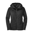 Outdoor Research Casia Womens Fleece Jacket - Black