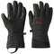Outdoor Research Ascendant Sensor Gloves - Black/Tomato