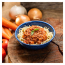 On Track Meals Beef Bolognese