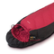 One Planet Camplite -0 Left Hand Zip 700+ DWR Sleeping Bag - Savvy/Black