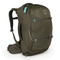 Osprey Fairview 40 Litre Womens Travel Carry-On Backpack - Misty Grey
