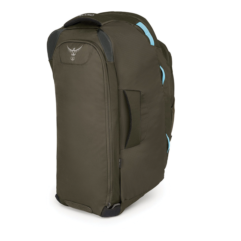 Osprey Fairview 70 Litre Womens Travel Backpack - Misty Grey