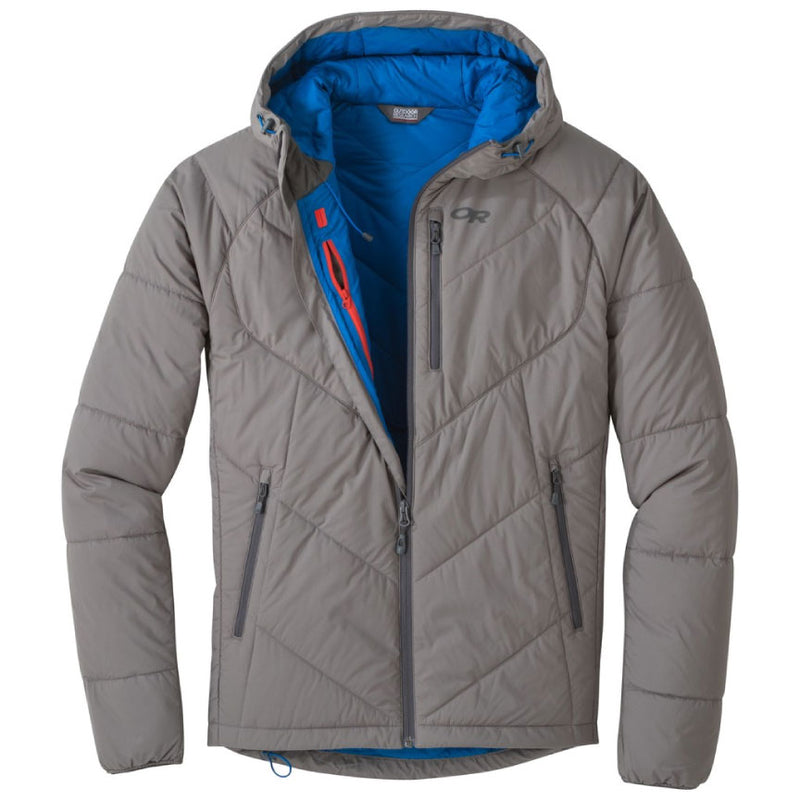 Outdoor Research Refuge Mens Hooded Jacket