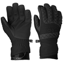 Outdoor Research Riot Womens Gloves - Black
