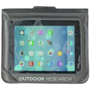 Outdoor Research Sensor Dry Envelope Medium Waterproof Pouch - Ember