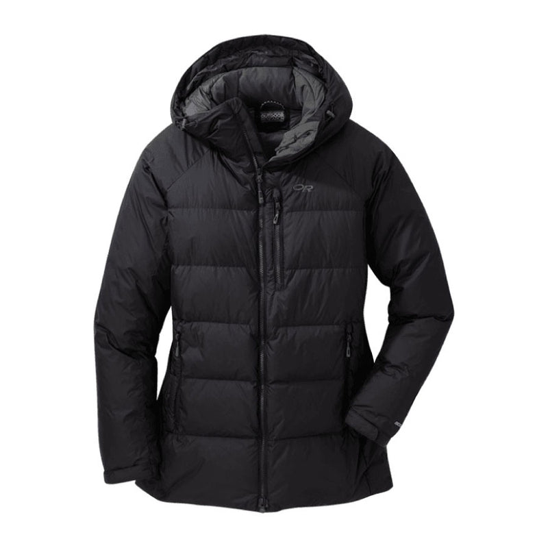 Outdoor Research Super Alpine Down Womens Jacket
