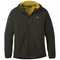 Outdoor Research Ferrosi Grid Mens Softshell Hooded Jacket - Forest