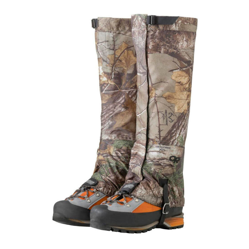 Outdoor Research Rocky Mountain High Gaiters - Realtree