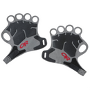 Outdoor Research Splitter Climbing Gloves - Pewter/Black