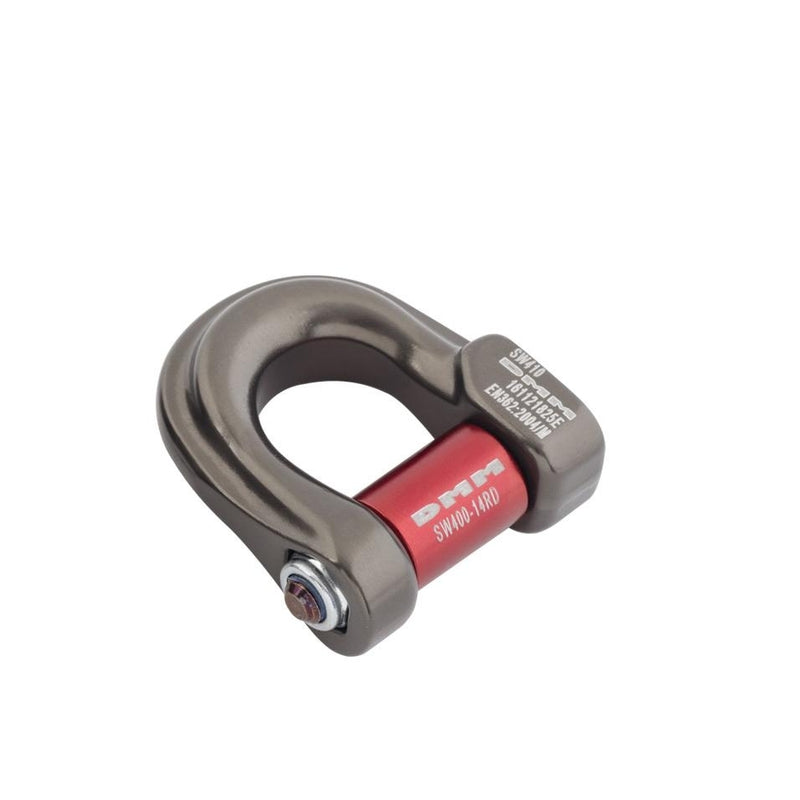 DMM Industrial Climbing Shackle