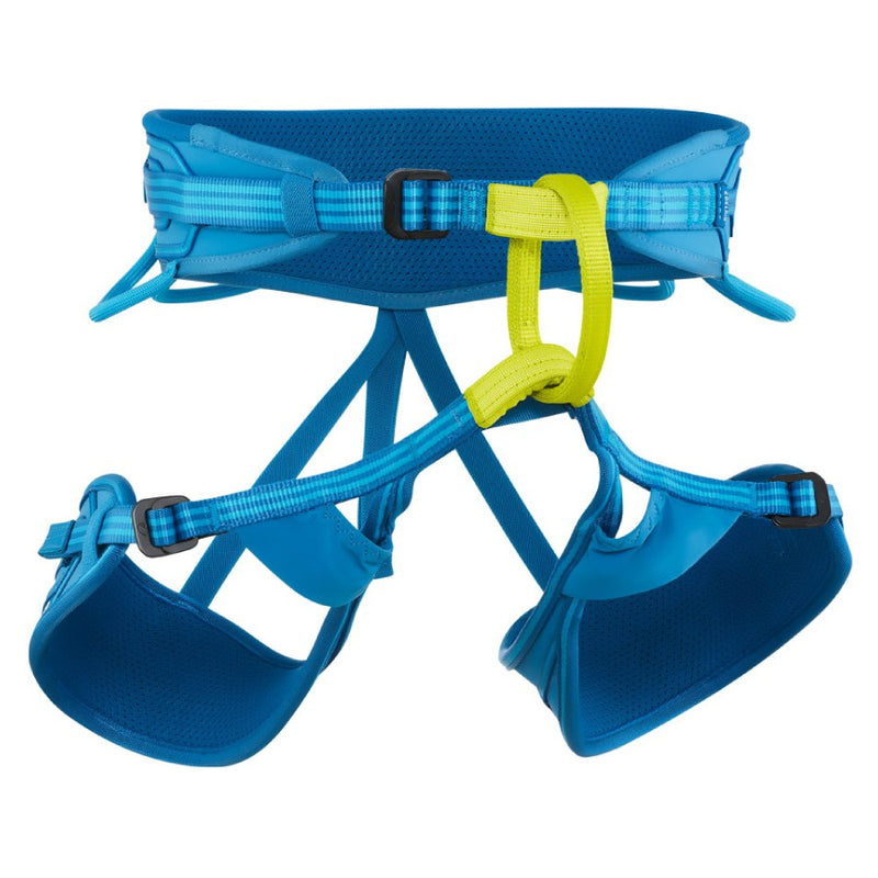 Edelrid Orion II Climbing Harness - Turquoise