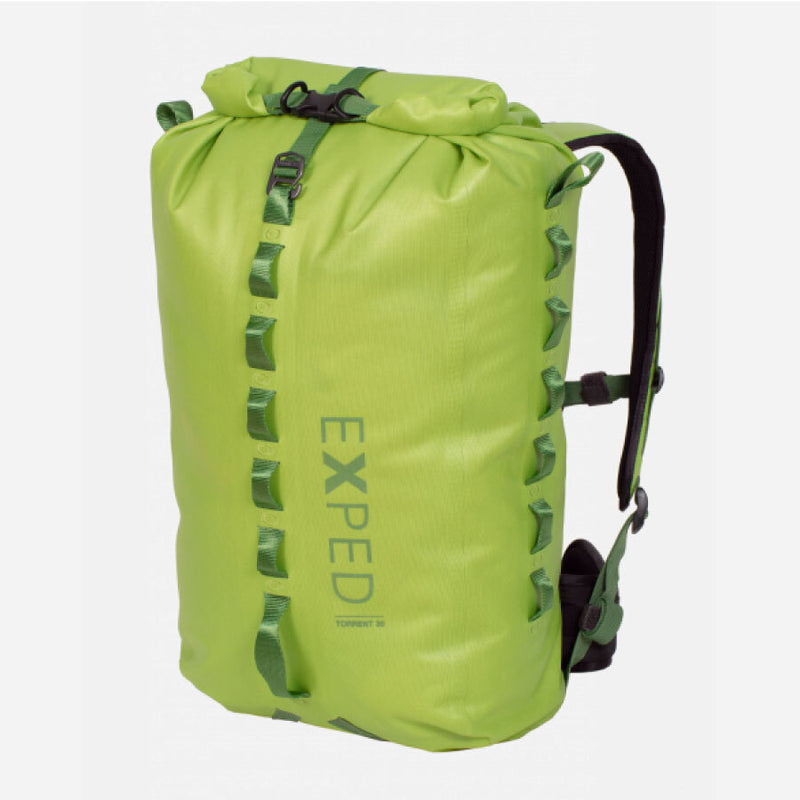 Exped Torrent 30 Litre Waterproof Hiking Pack
