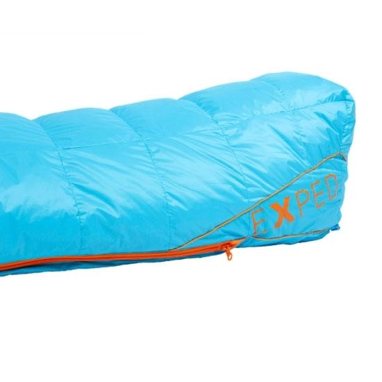 Exped Winterlite -6°C Sleeping Bag - Long