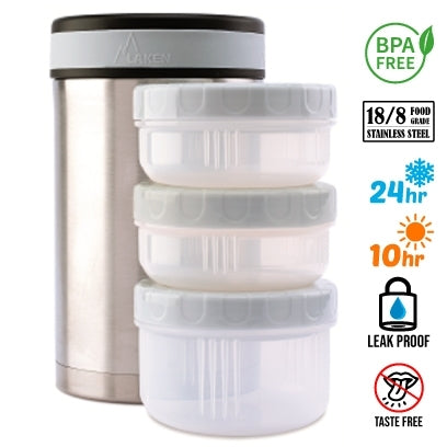 Laken Thermo Food Container - 1.5L