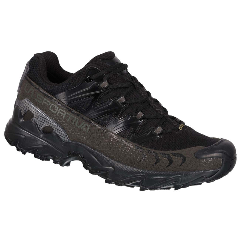 La Sportiva Ultra Raptor GTX Mens Trail Running Shoe - Black