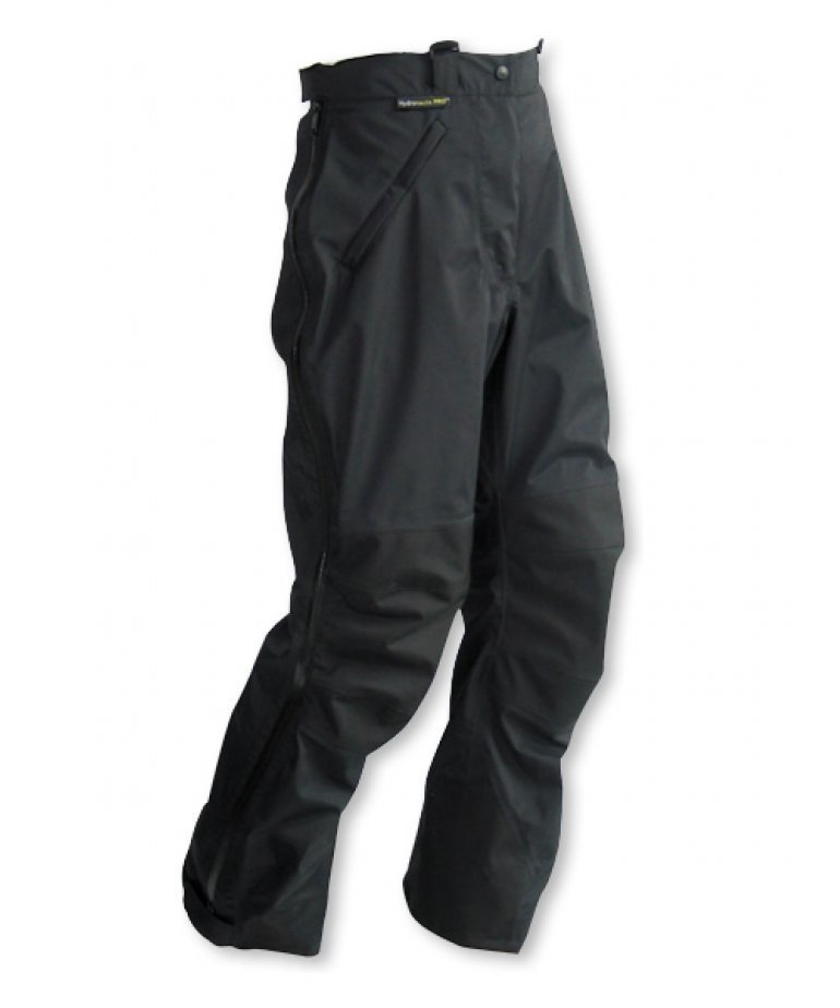 Mont Tempest Mens Waterproof Pant - Black