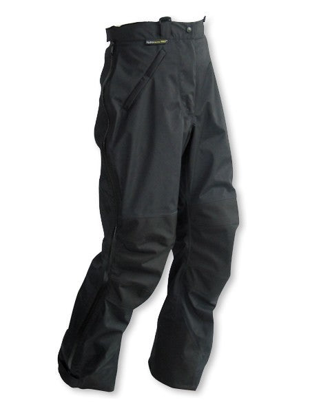 Mont Tempest Womens Waterproof Pant - Black
