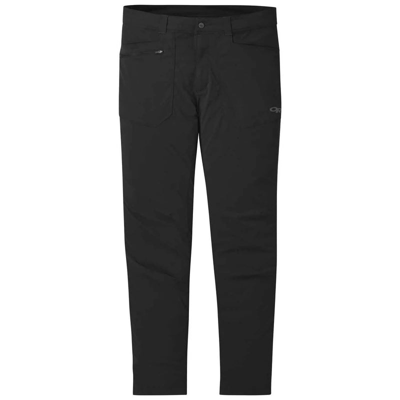 Outdoor Research Equinox Mens Pant 32 Inseam - Black