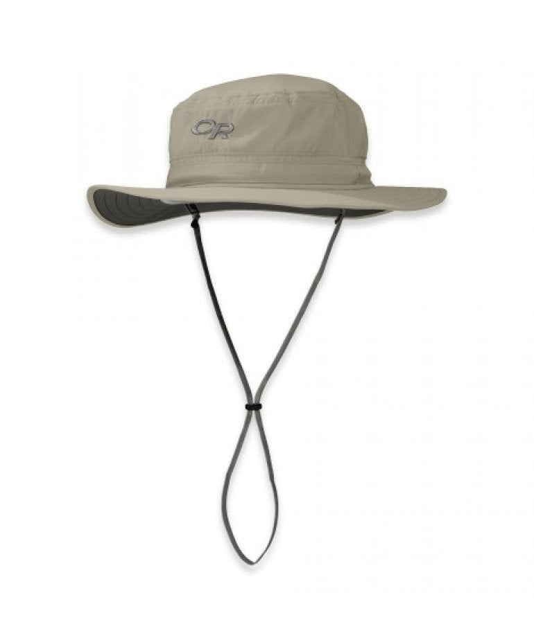Outdoor Research Helios Sun Hat - Khaki