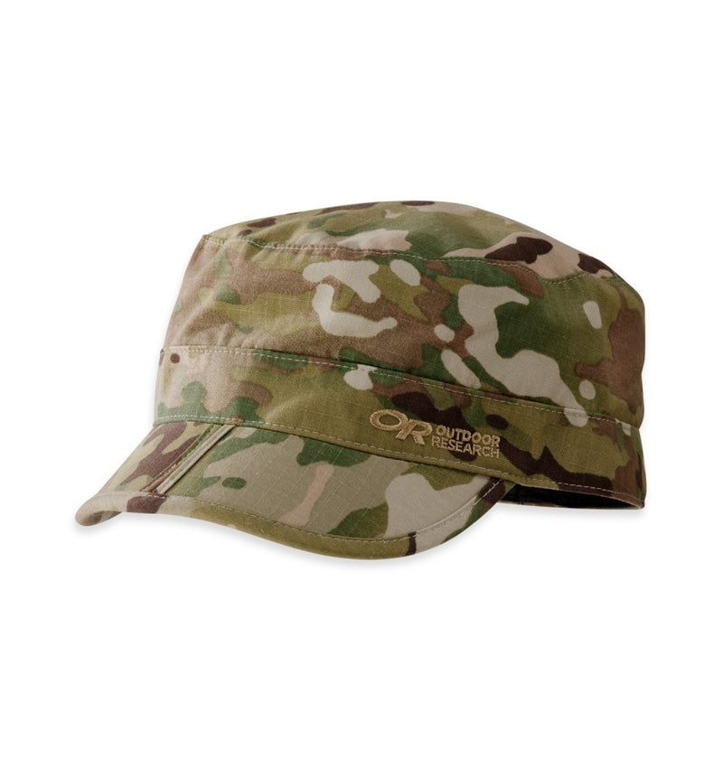 Outdoor Research Radar Pocket Cap Headwear - Camo