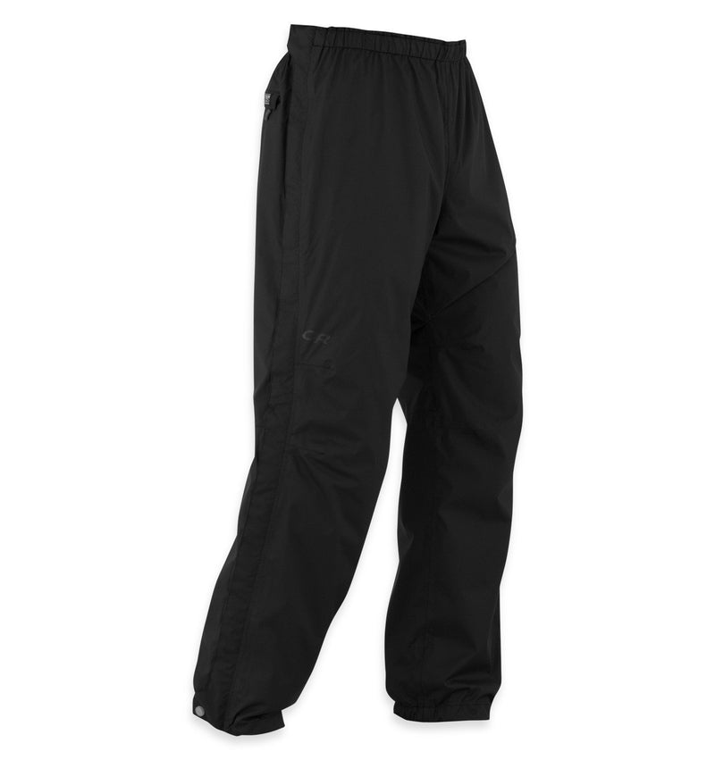 Outdoor Research Rampart Waterproof Pant - Black