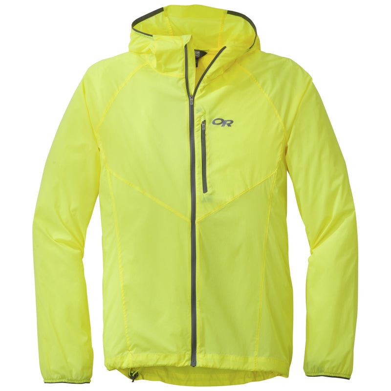 Outdoor Research Tantrum Mens Hooded Jacket - Jolt