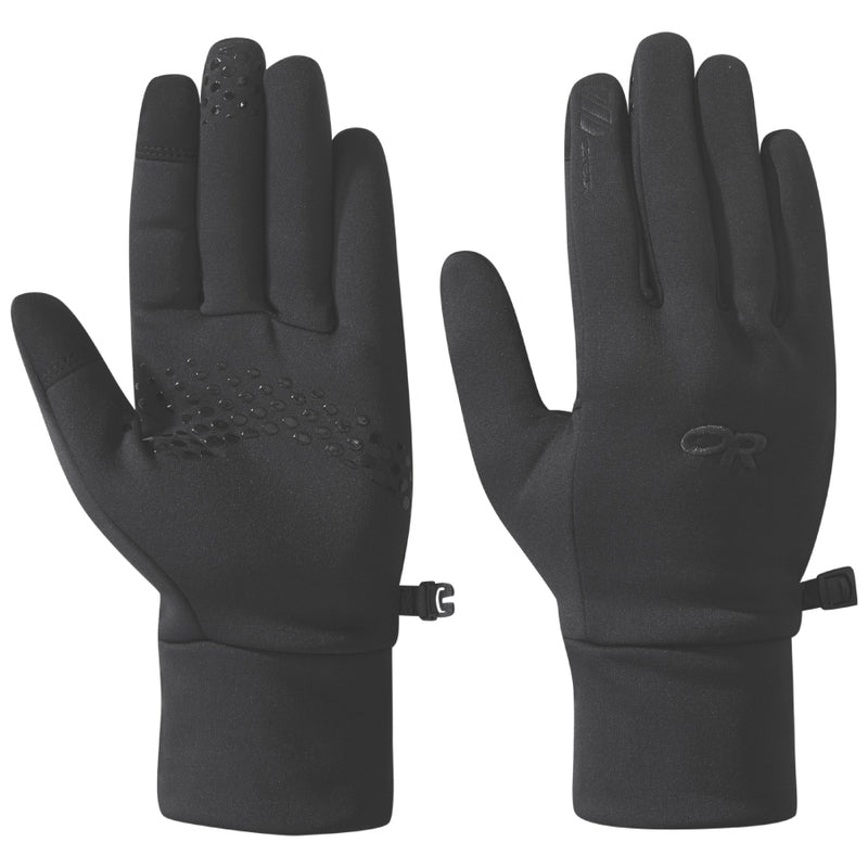 Outdoor Research Vigor Midweight Sensor Gloves -Black