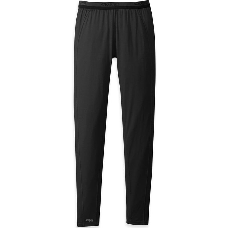 Outdoor Research Essence Tights Womens Thermal Pant - Black