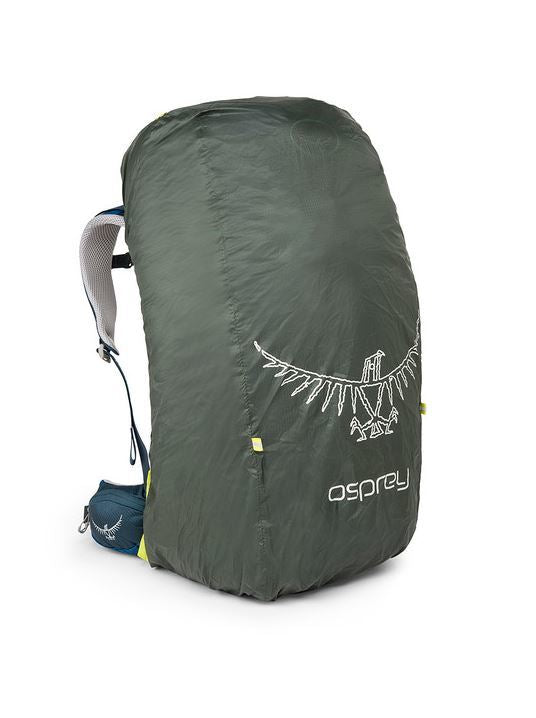 Osprey Ultralight Backpack Raincover - Shadow Grey
