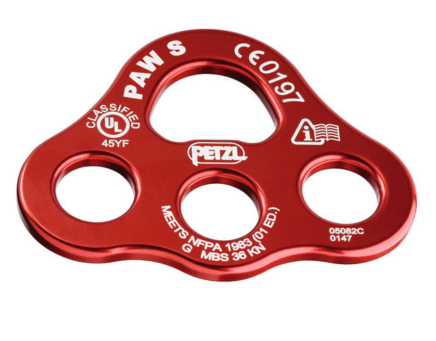 Petzl Paw Plate