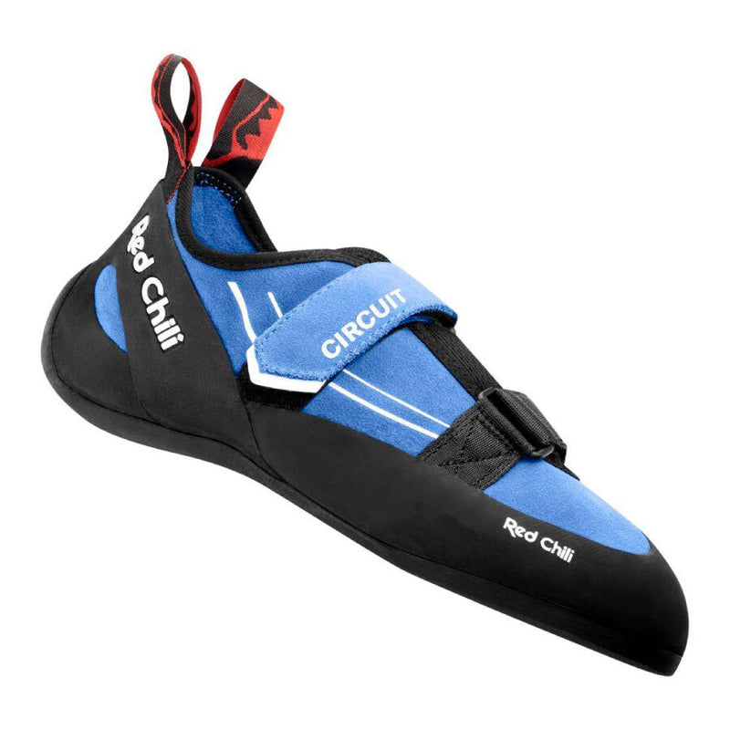 Red Chili Circuit VCR Climbing Shoe - Brilliant Blue
