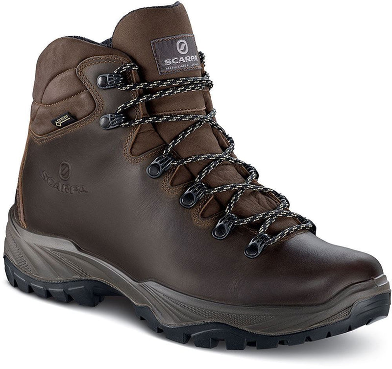 Scarpa Terra GTX 2.0 Hiking Boot - Brown