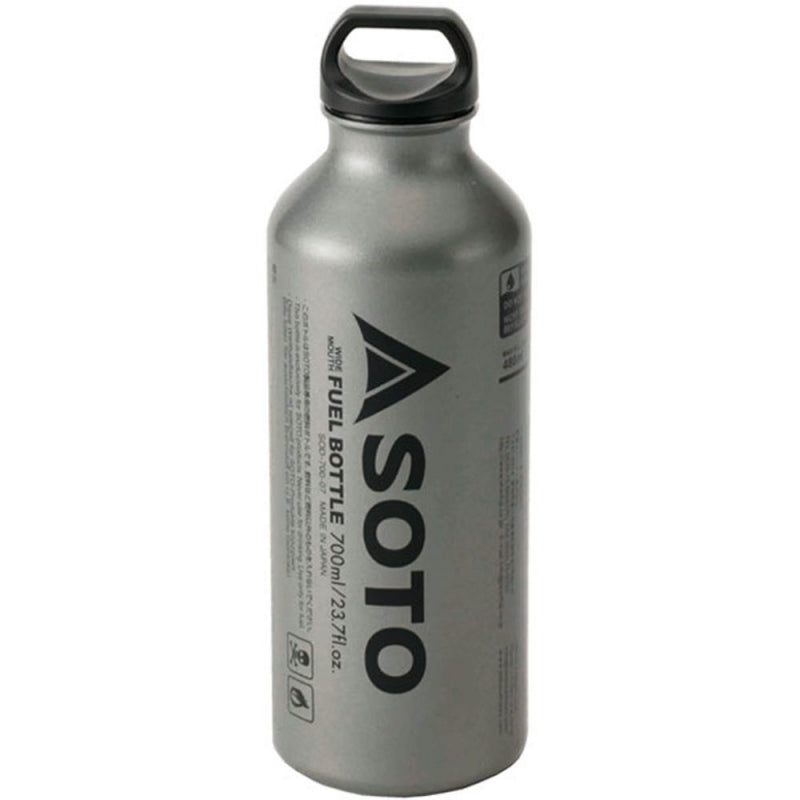 Soto Muka Wide Mouth Fuel Bottle