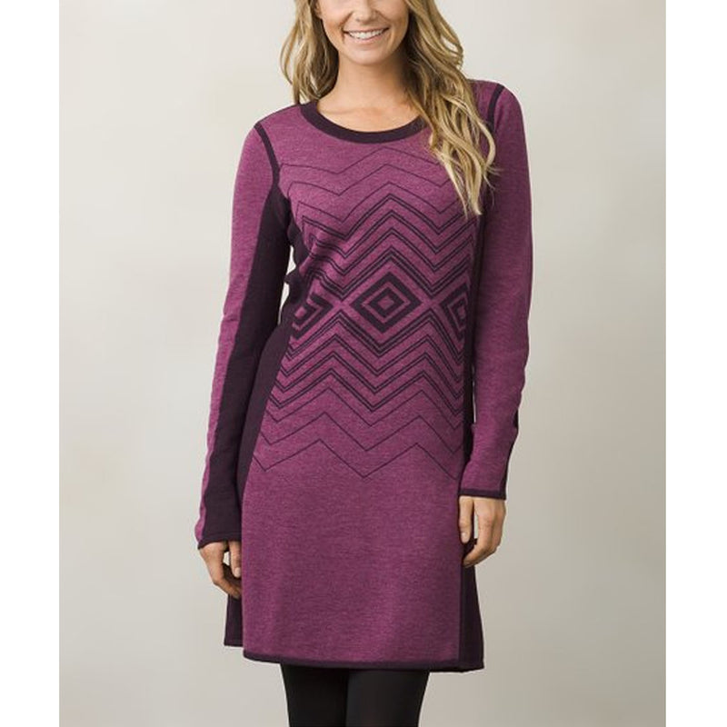 prAna Delia Womens Dress