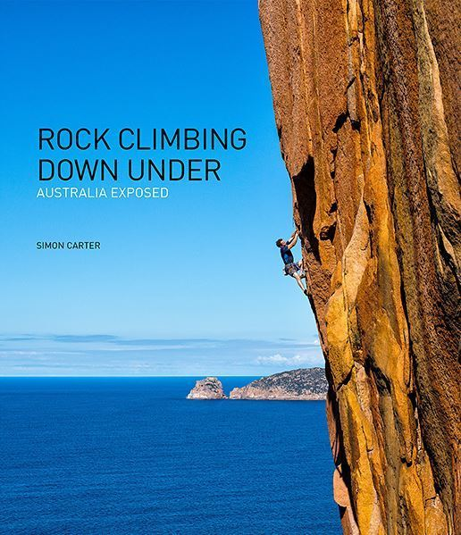 OnSight Photography - Rock Climbing Down Under Oz Exposed Book