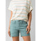 prAna Revenna Womens Shorts 5 Inseam