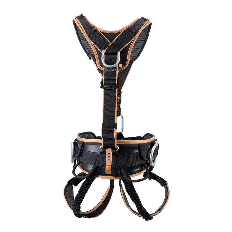 Rock Empire Atlas Uni Harness - Orange