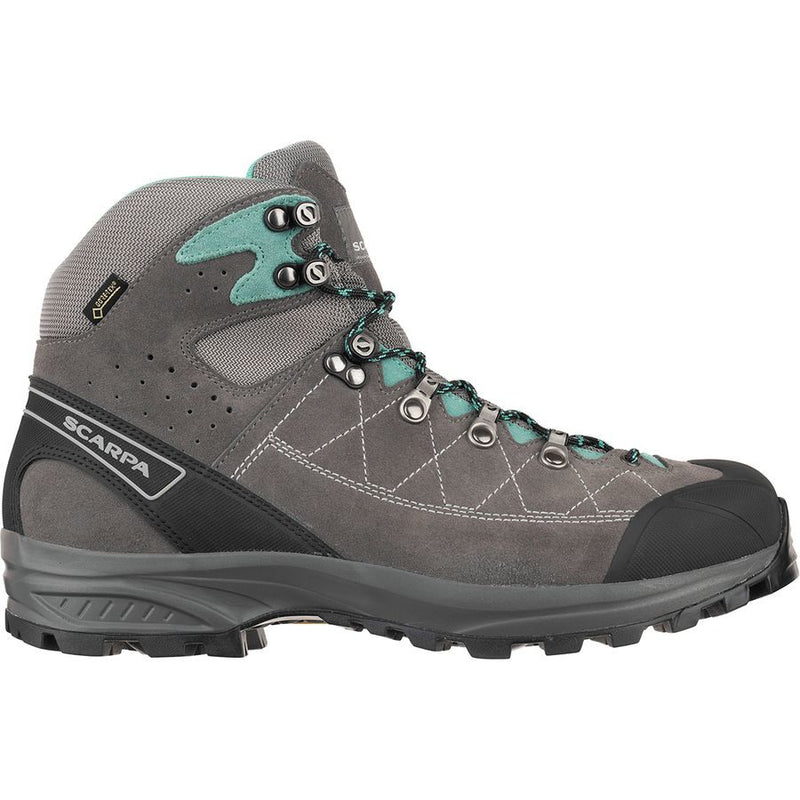 Scarpa Kailash Trek GTX Womens Hiking Boot - Titan-Smoke