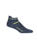 Icebreaker Multisport UL Micro Mens Socks - Oil