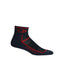 Icebreaker Multisport Light Mini Mens Socks - Oil