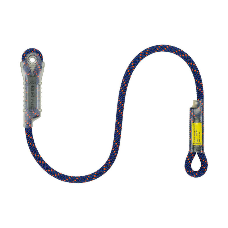 Sterling Phenom Dynamic 80cm Climbing and Industrial Lanyard