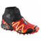 Salomon Trail Gaiters Low - Black