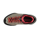 Scarpa Zen Pro Womens Hiking Shoe - Taupe Coral