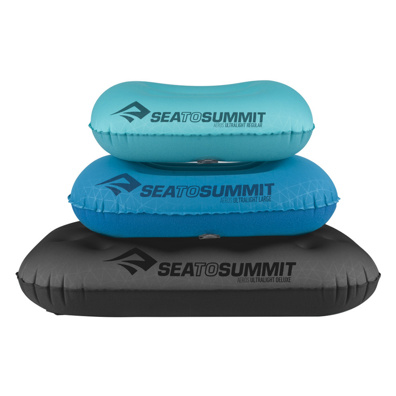 Sea to Summit Aeros Ultralight Pillow - Large