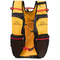 La Sportiva Sky Trail Running Vest - Black/Yellow
