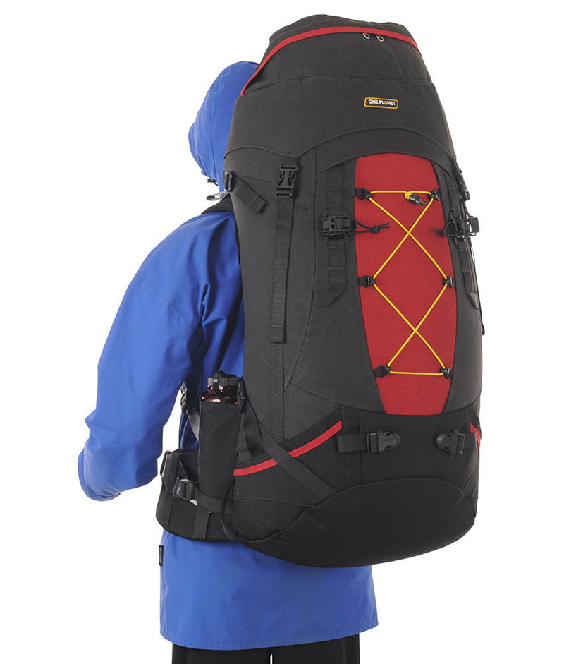 One Planet Stiletto Hiking Backpack