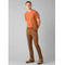 prAna Stretch Zion Mens Straight Pant 30 Inseam - Sepia